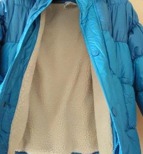 Куртка для мальчика MINOTI