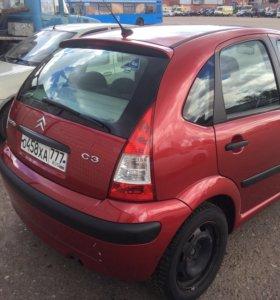 Продам Citroën C3