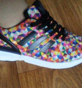 Кроссовки Adidas, копия