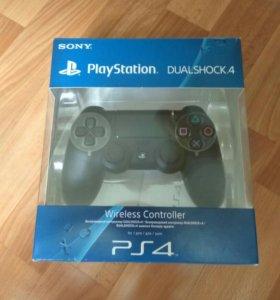 Геймпад на PS4 /Новый/ Dualshock4
