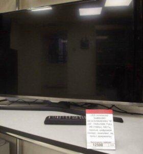 """LED телевизор SAMSUNG 32"""" UE32J5100AKXRU """"R"""""""