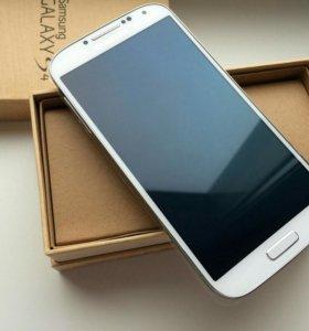 Samsung Galaxy S4 - Оригинальный. Новый 5+
