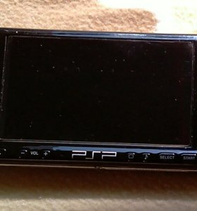 psp sony portable 3000