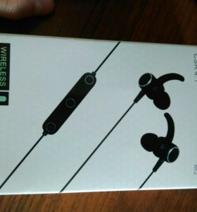 Bluetooth наушники 4.1 Cufok m2