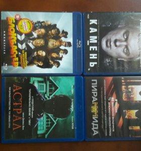 Фильмы blu-ray