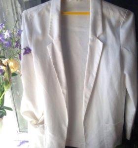 Лёгкий пиджак H&M