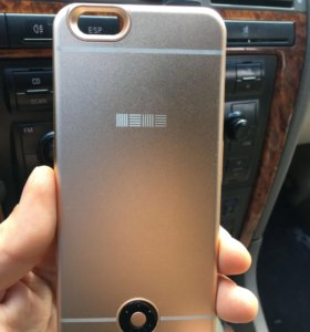 Чехол - аккумулятор для iPhone 6,6s