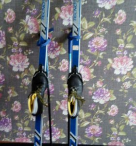 Лыжи мужские
