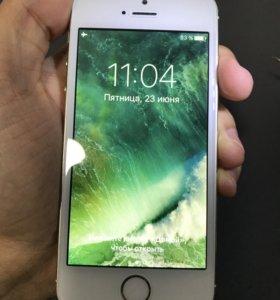 iPhone 5 16GB (В корпусе от 5S)