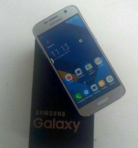 Samsung S 7.