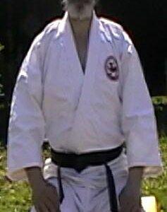 Персональный тренер каратэ-до, самозащита.