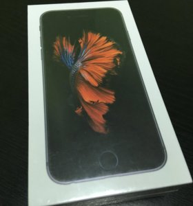 Apple iPhone 6s 32GB рст