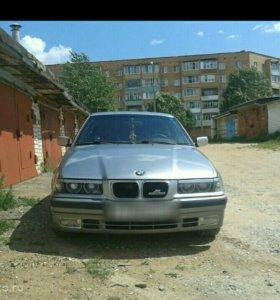 Продам автомобиль БМВ