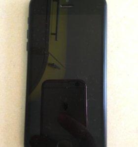 Айфон 5S в корпусе 6S на 64 Гб Обмен не интересует