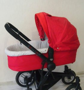 Baby care calipso 2в1 коляска