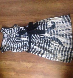Платье Azzaro