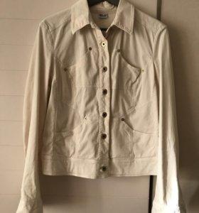 Джинсовая курточка BLU Montana