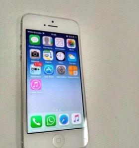 iPhone 5 16Gb Оригинал