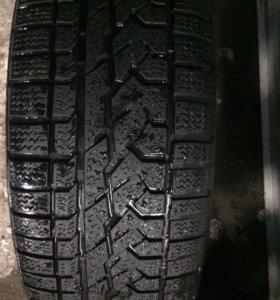 Резина Dunlop 235/55 r19