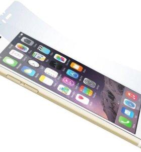 Плёнки на iPhone 5/5s