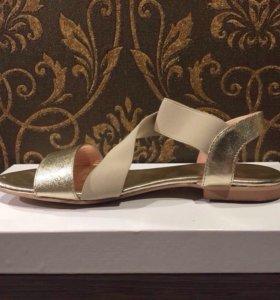 Обувь из Италии.