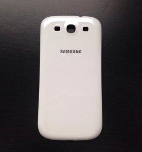 Задняя крышка от Samsung S3