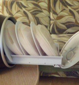 Контейнер для дисков