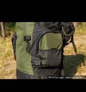 Рюкзак походный Nordway 80