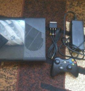 XBOX360E 250Gb.21 игра.