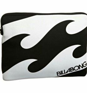 Чехол для ноутбука Billabong новый