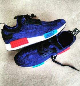 Кроссовки Adidas Boost