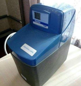 Умягчитель для воды BWT Aquadial Softlife 10