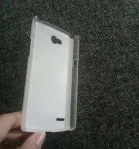 Чехол для LG L80