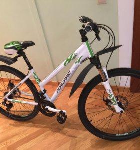 Велосипед Forward женский