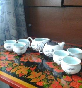 Кофейный набор подарочный