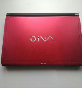 🖥🔧 Sony VAIO VGN-TT31MR