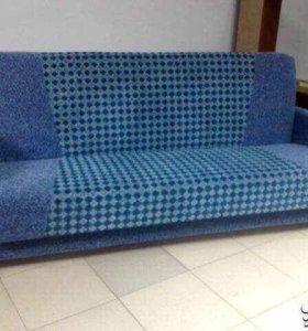 000144 новый диван книжка модена от фабрики