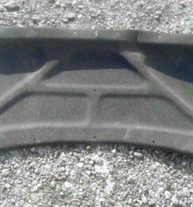 Накладка на крышку багажника Марк2,кузов 90