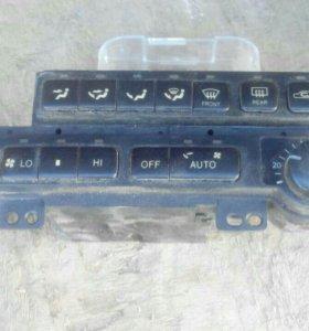 Блок управления отопителя Марк2, кузов 90