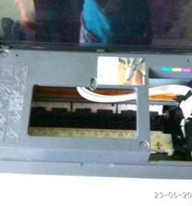 Принтер Epson C91