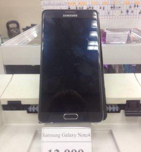 Samsung G Note4