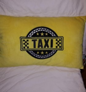 Подушка taxi