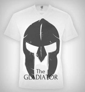 Футболка the gladiator