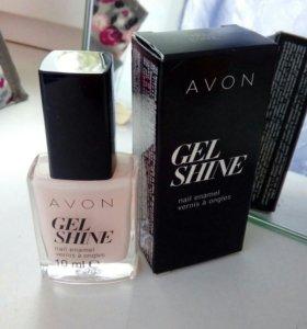 """Лак для ногтей """"Gel Shine"""""""