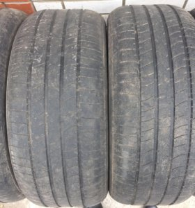 Bridgestone turanza 255/50 R19, лето (комплект)