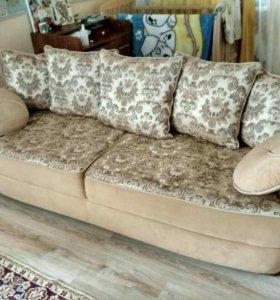 Винтажный диван