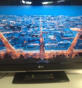 """Продам телевизор LCD 32"""" LG 32LK330"""