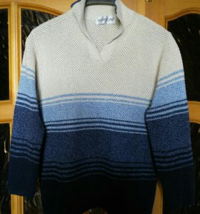Пуловер 44-46-48
