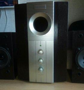 Microlab M890