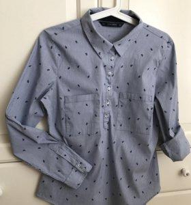 Рубашка (сорочка) женская 46р
